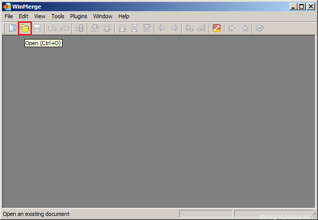 FolderCompare_WinMerge_0001