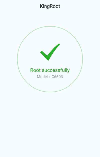 Android Root: KingRoot (Lollipop) – YLNotes: Yunlong Notes
