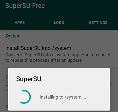 SuperSU03
